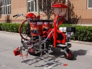 DY-HAL-II Hand-push Cold Paint Road Marking Machine