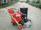 DY-SPT-I/II Self-Propelled Thermoplastic Road Marking Machine