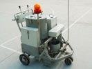 DY-SSTC-I/II Self-propelled Two-component Road Marking Machine