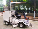 DY-STC Driving Type Two-component Road Marking Machine