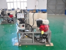 DY-TMAL-II(A/B) Air Spray Cold Paint Road Marking Machine