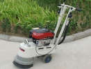 cold paint road line removal machine