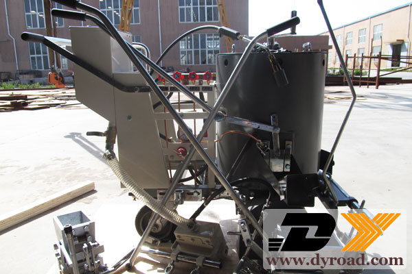DY-HPT Pedestrain Painting Machine